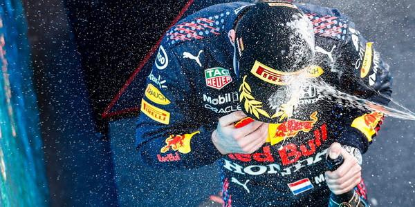Ferstapen pobednik Velike nagrade Monaka