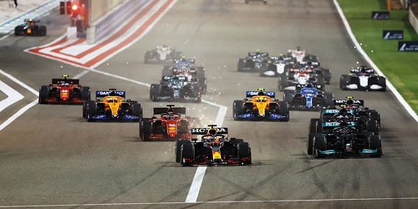 FIA odobrila sprint kvalifikacije