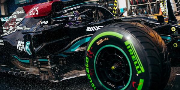 Hamilton najbrži na kvalifikacijama, Botas na pol poziciji