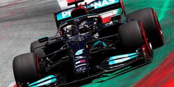 Hamilton najbrži pred kvalifikacije