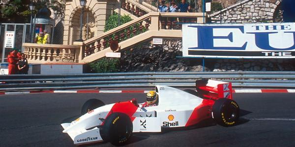 Najava: Velika nagrada Monaka