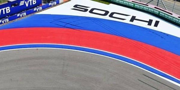 Najava: Velika nagrada Rusije